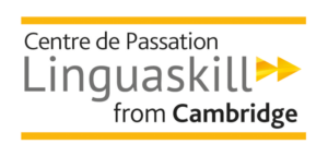 Centre de formation linguaskill from cambridge dans les bouches du rhone