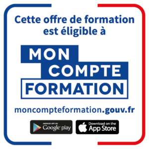Formations éligibles mon compte formation